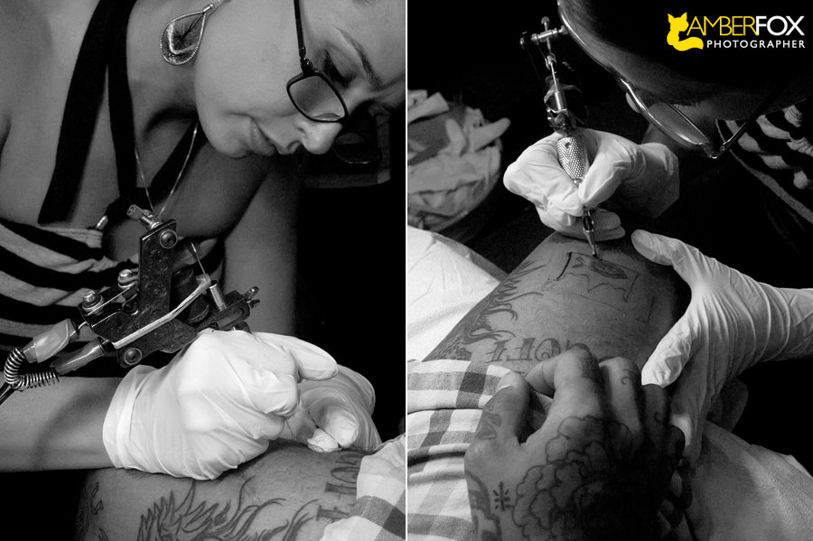 Tattoo Design tattoo party – Tattoo Party Invitations