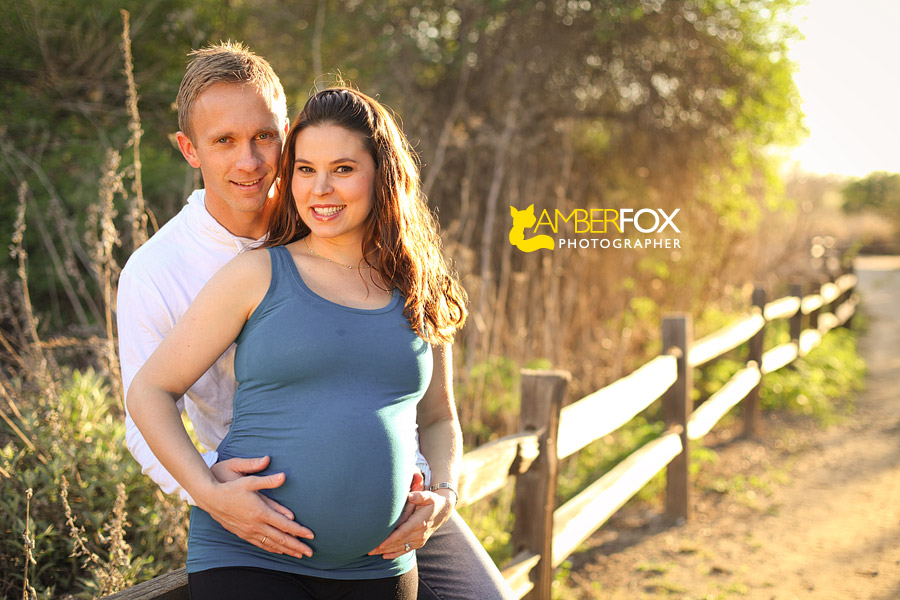 Fullerton Maternity Photos, Amber Fox Photographer