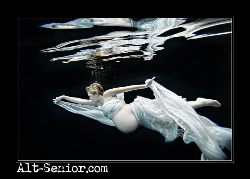 Alt-Senior.com, underwater photography