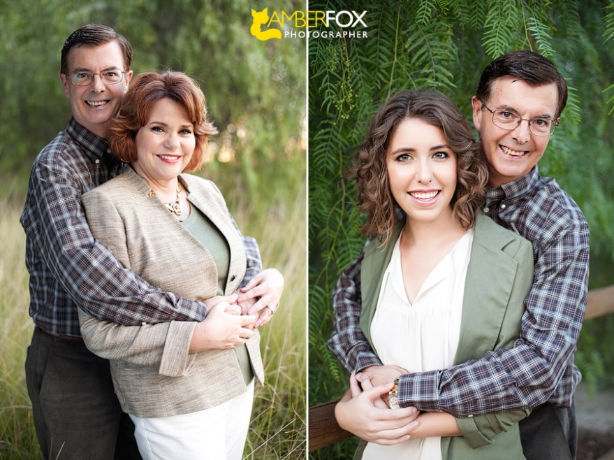 The Israel Family, Orange County Family Portraits, Amber Fox Photographer
