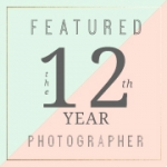 twelfth year photography