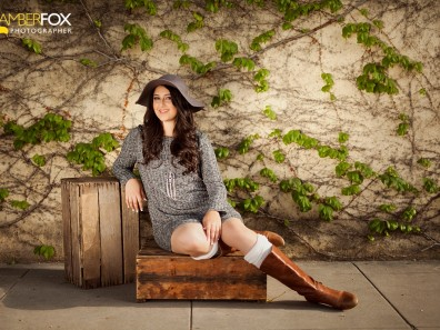 Amber Fox Photographer, OC Senior Pictures, Yorba Linda Senior Portrait Photographer, Sabrina Tawfik