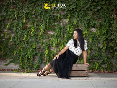 Amber Fox Photographer, Orange County Senior Pictures, Avery Nueva, OSCA pictures
